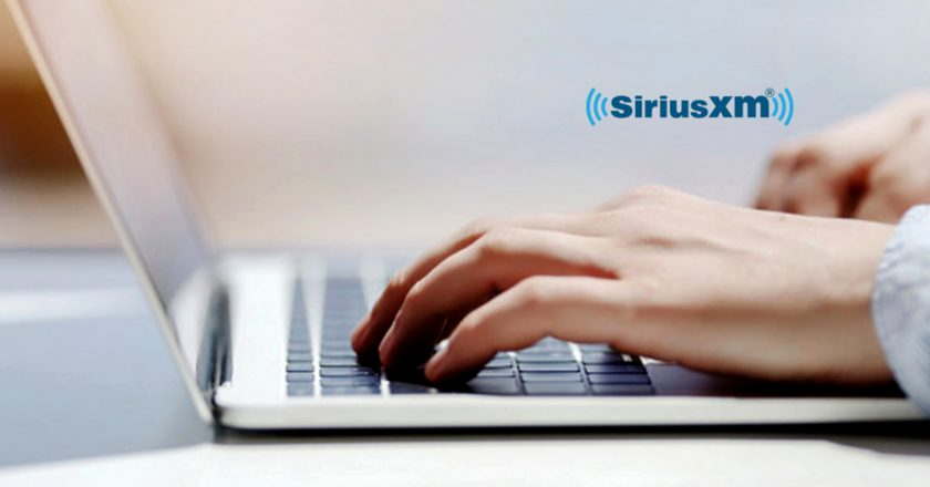 SiriusXM Introduces New Streaming Subscription Package; Makes It Easier Than Ever To Subscribe and Listen Without a Car