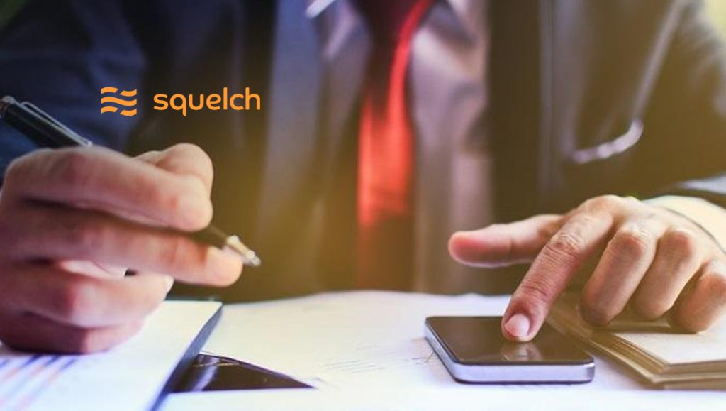 Squelch Secures $12 Million in Funding to Extend Reach of Flagship Customer Experience Optimization Solution Converting Siloed Data Into Actionable Insights
