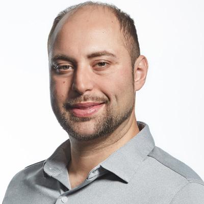 Steve Weiss, CEO, MuteSix