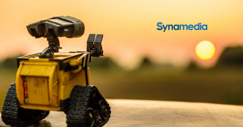 Synamedia Saves Operators up to 50% of OTT Costs with Streaming Aware Machine-Learning Capabilities