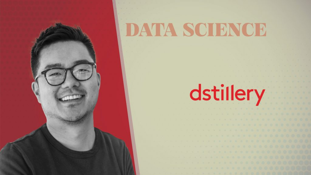 TechBytes with Taejin In, VP of Product Management, Dstillery