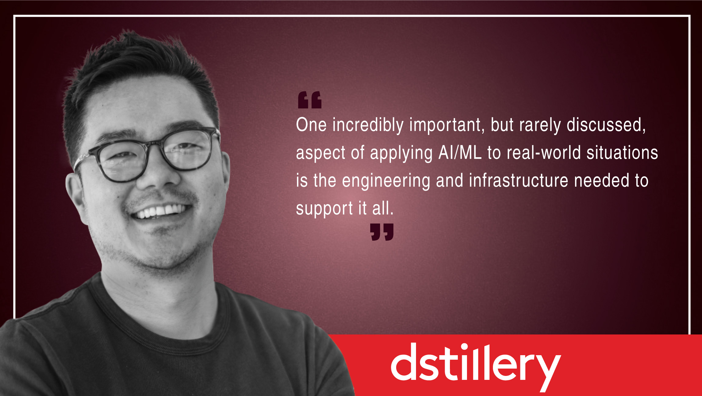 Taejin In, VP of Product Management, Dstillery