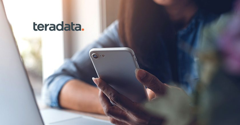 Teradata Expands As-a-Service Offerings for Vantage