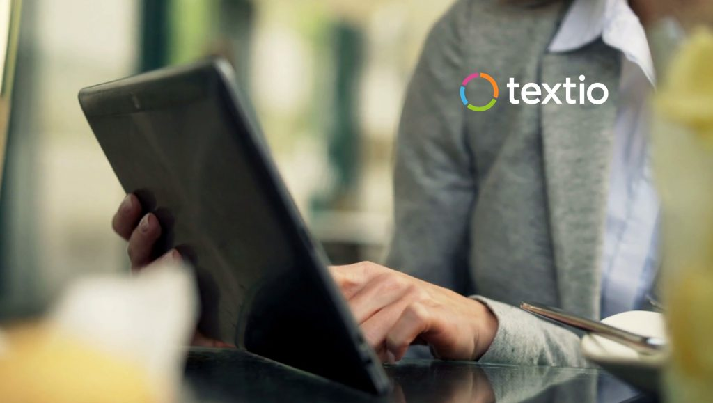 Textio Flow: The Beginning of the End of Writer's Block