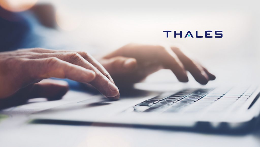 Thales Completes Acquisition Of Gemalto To Become A Global