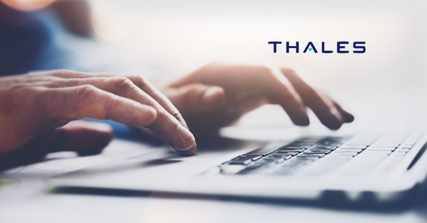 Thales Completes Acquisition Of Gemalto To Become A Global Leader In Digital Identity And Security