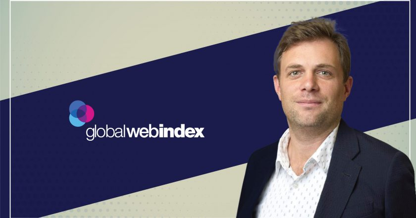 MarTech Interview with Tom Smith, Founder and CEO, GlobalWebIndex
