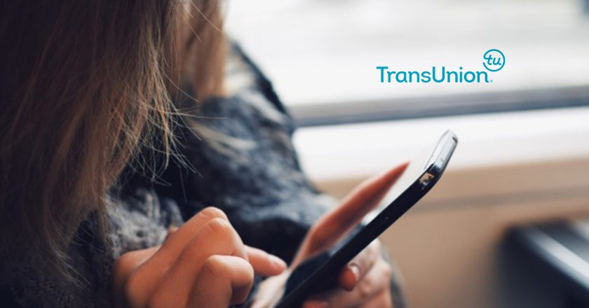 TransUnion Extends Digital Marketing Efforts into the Advanced TV Space