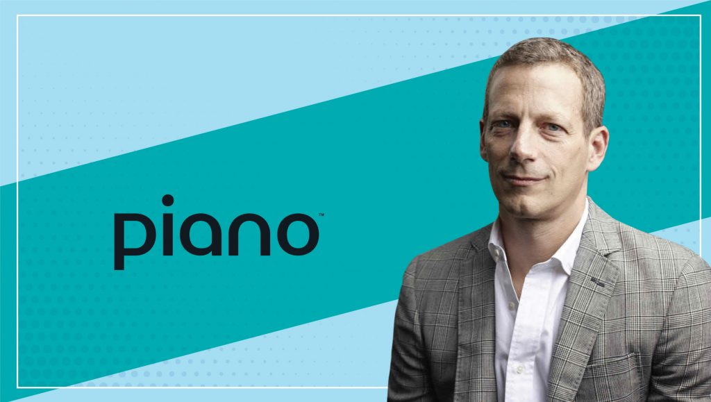 MarTech Interview with Trevor Kaufman, CEO, Piano