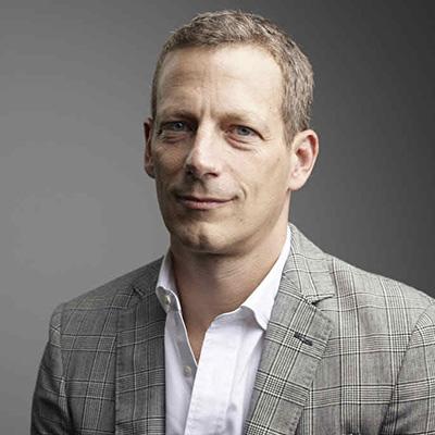 Trevor Kaufman, CEO, Piano