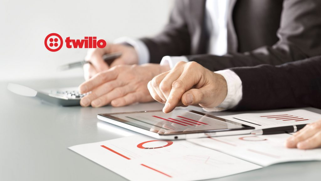 Twilio for Salesforce Offers an Enhanced Way to Engage Customers via SMS