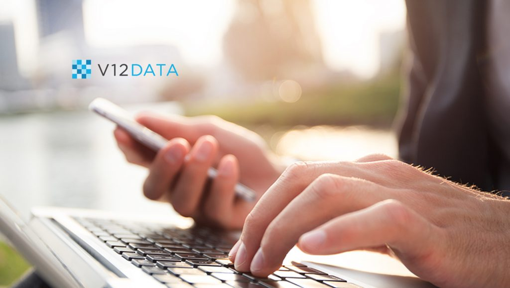 V12 Launches Revolutionary Database of 125 Million In-Market Diners, Providing Restaurants with Groundbreaking Insight into Their Customers and Competitors