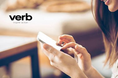 VERB Announces Customer Agreement With the National Association of Health Underwriters