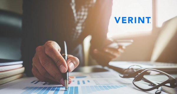 Verint Launches AI Blueprint to Simplify Enterprise Investment in AI