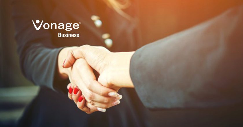Vonage Partners with Altice Portugal to Provide Leading-Edge Customer Communications