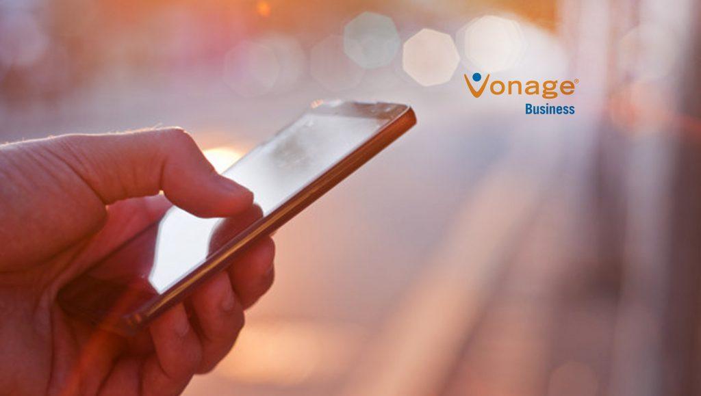 Vonage Recognized as a '451 Firestarter'