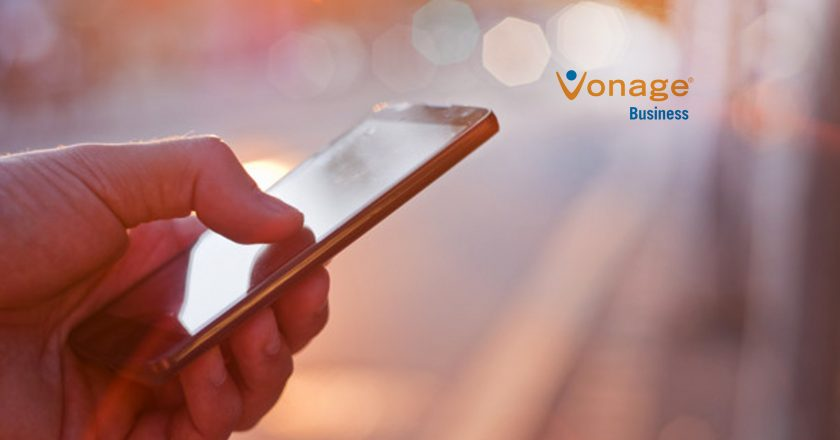 Vonage Recognized as a '451 Firestarter'