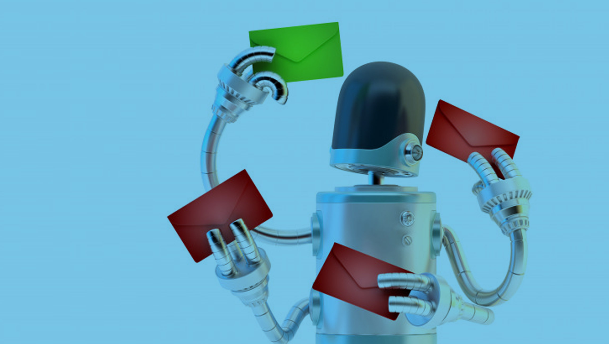 Why Bot-Driven Email Data Solutions are Problematic
