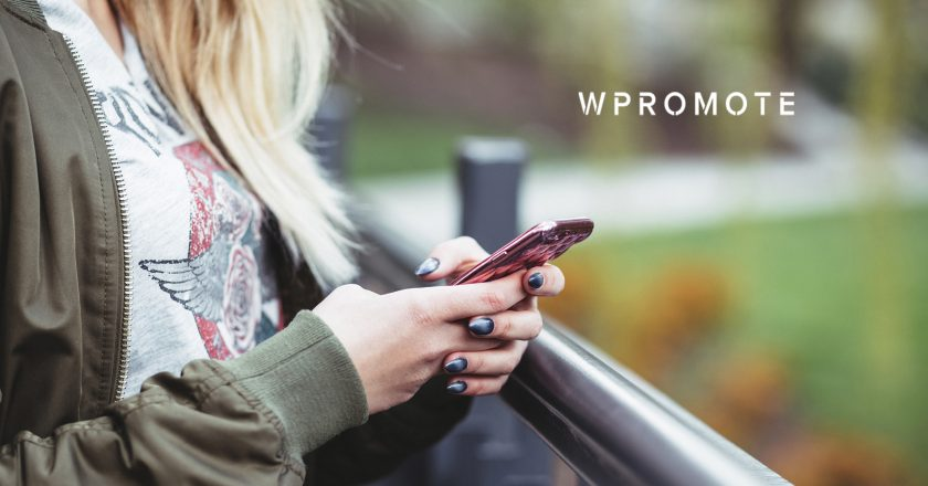 Wpromote Announces Facebook Marketing Partners Ad Technology Badge