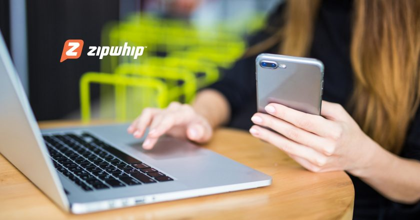 Zipwhip Launches 2.0 Browser Extension to Make Texting for Business Even Faster, Easier and More Convenient