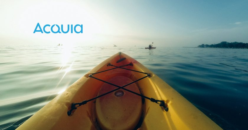 Acquia Unveils New Compliance, Security Capabilities for Acquia Cloud