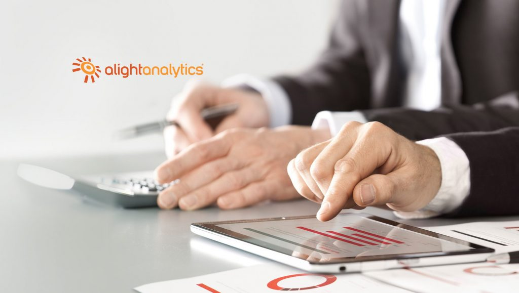 Alight Analytics Introduces Marketing Dashboard Templates