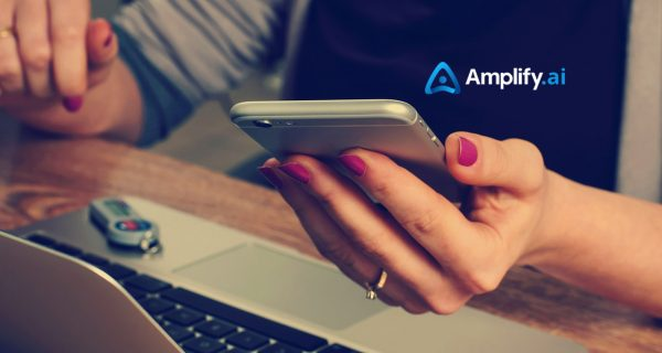 Amplify.ai and AdLingo Bring Conversational AI to Display Advertising