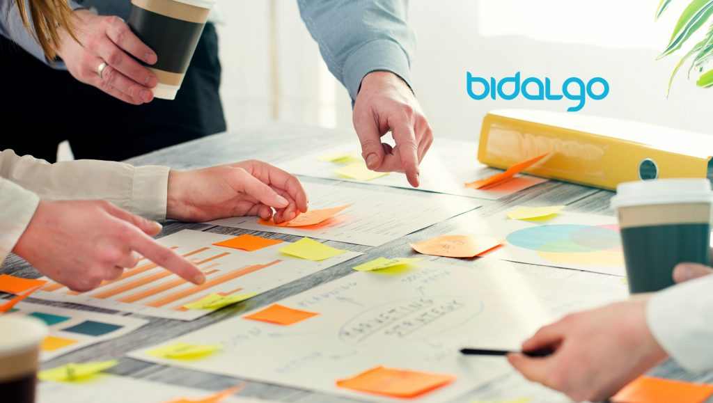 Bidalgo Launches Industry First Asset-Level Data for Google App Campaigns to Give App Marketers Greater Accuracy and Control