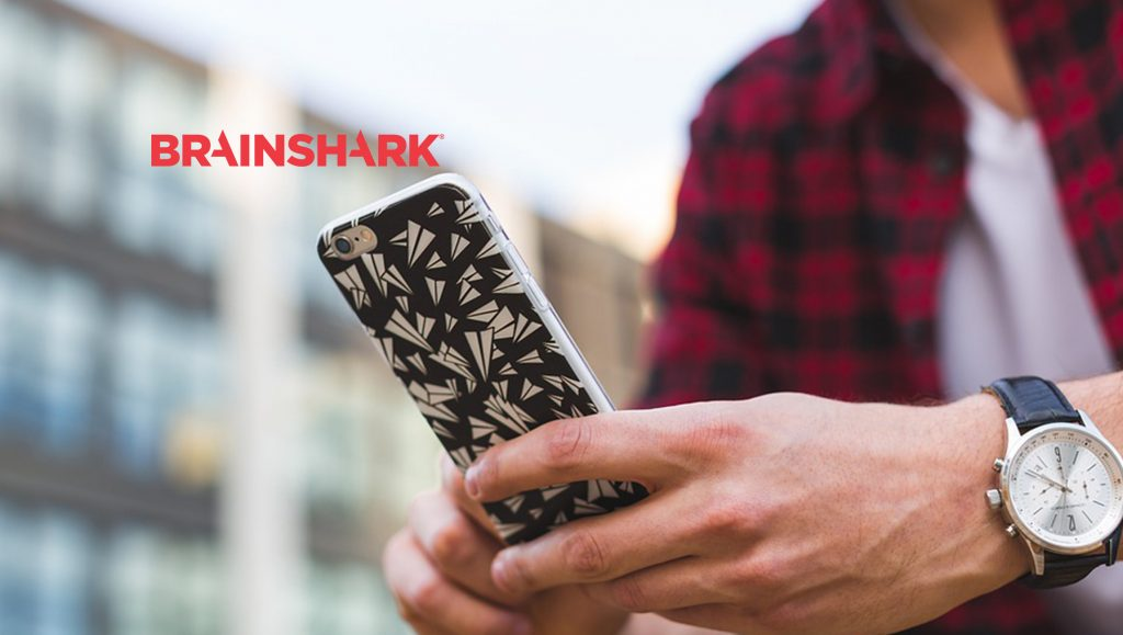 Brainshark Announces Partnerships with Leading Sales Consultancies Think! Inc. and 5600blue