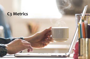 C3 Metrics Welcomes Lauren Lannan As Director of Product Management