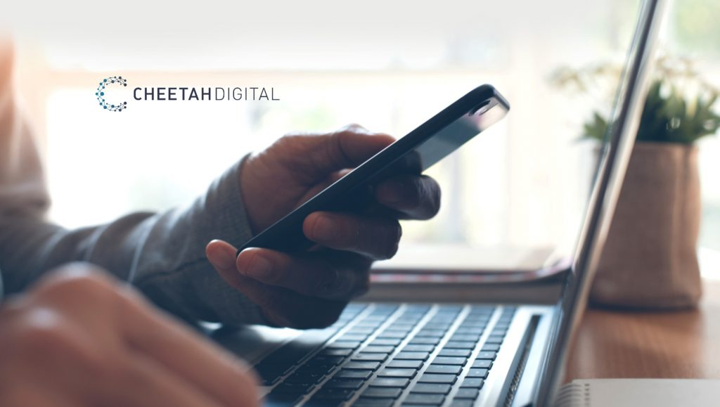Cheetah Digital Named A Leader in Loyalty Technology Report
