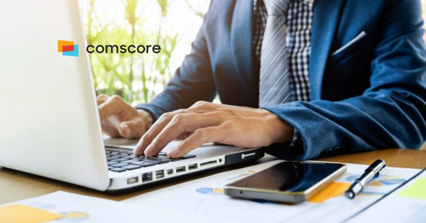 Comscore Releases New Advanced Segmentation Data for Digital Audiences in Canada