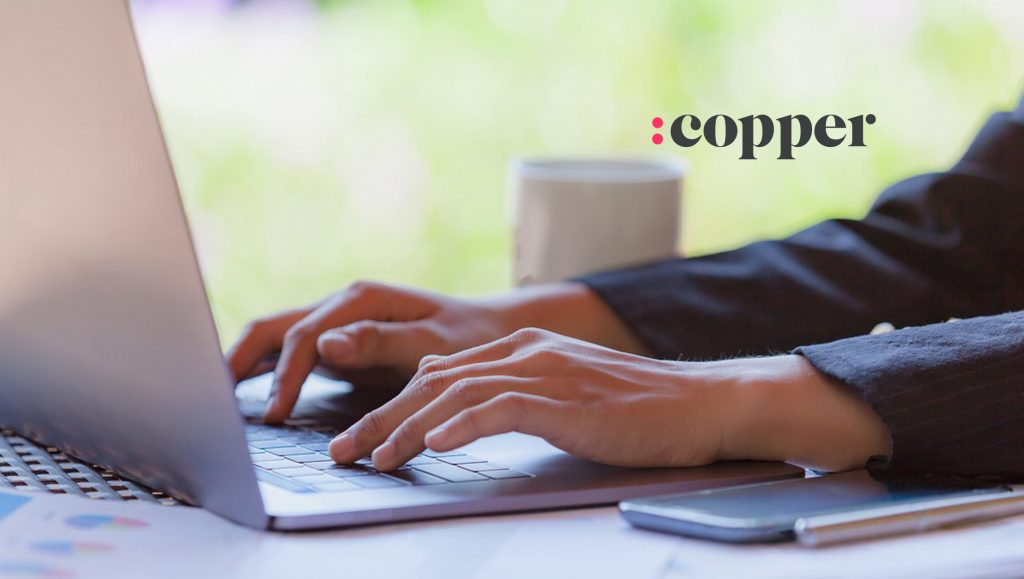 Copper Deepens Strategic Google Partnership with the Release of G Suite Add-ons