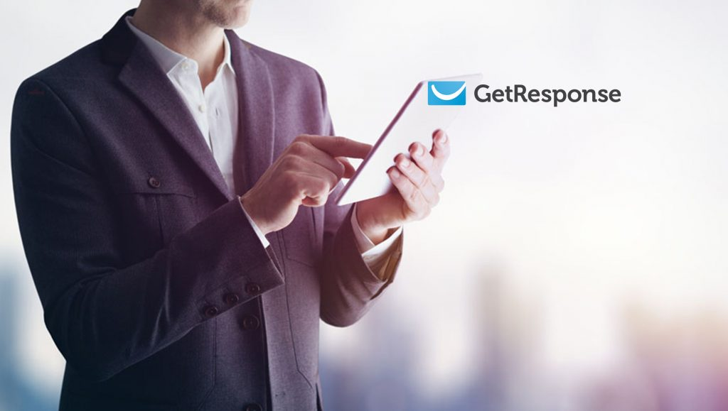 New Autofunnel by GetResponse Radically Simplifies Small Business Marketing and Creates Fastest Path to Profitability Online