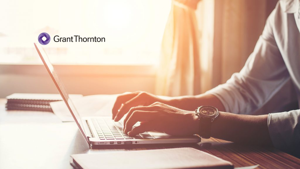 Grant Thornton's Tax practice embraces Microsoft Power BI