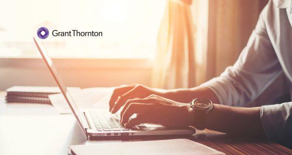 Grant Thornton's Tax practice embraces Microsoft Power BI