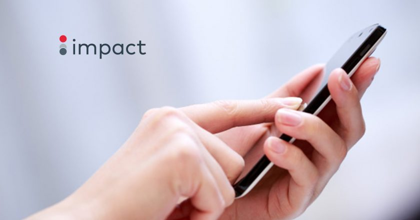 Impact Launches New Solution to Optimize Mobile Partnership Experience