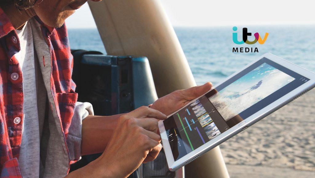ITV to Launch New Addressable Advertising Platform