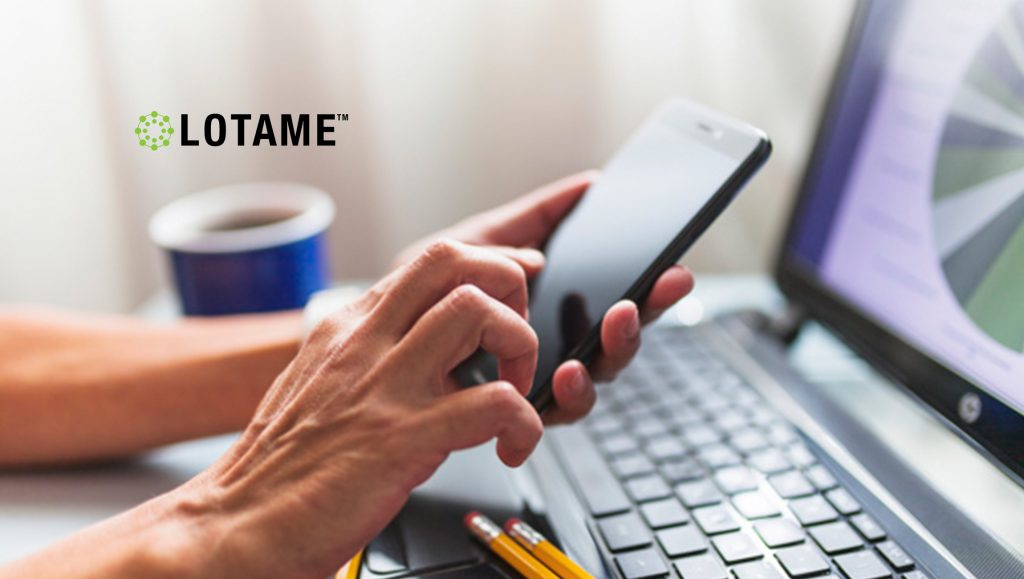 Lotame Unveils Unstacked Approach to Data Solutions for Publishers, Marketers & Agencies