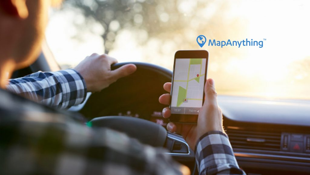 MapAnything Unveils Latest Version of Industry-leading Geo-Enabled Field Productivity Platform in Spring '19 Release