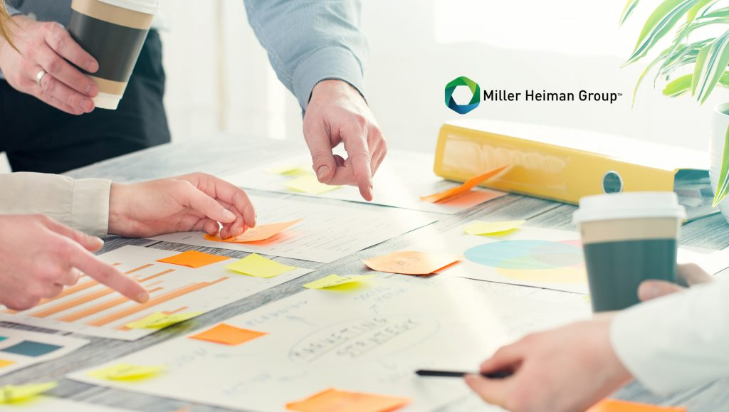 Scout by Miller Heiman Group Launches Integration with Microsoft Dynamics 365