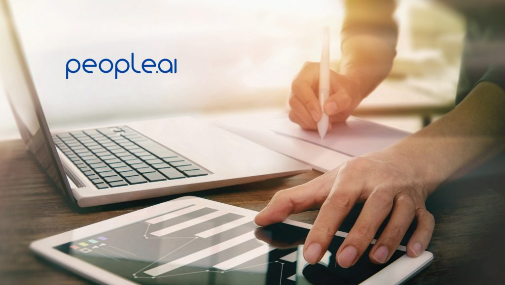 People.ai Launches Campaign360, the Industry's Only AI-based Solution To Ensure Sales and Marketing Alignment, Lead Follow Up and Campaign to Opportunity Accountability