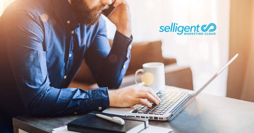 Selligent Marketing Cloud Expands 'Wave' Capabilities to Deliver Flexible Omnichannel Campaign Orchestration