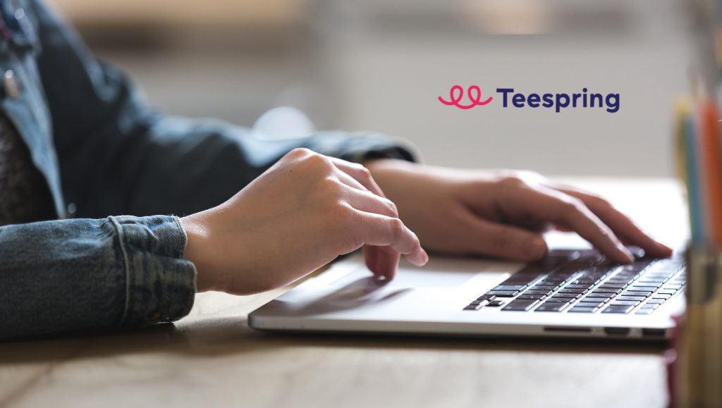 The Teespring Turnaround, E-Commerce Platform Announces Profitability