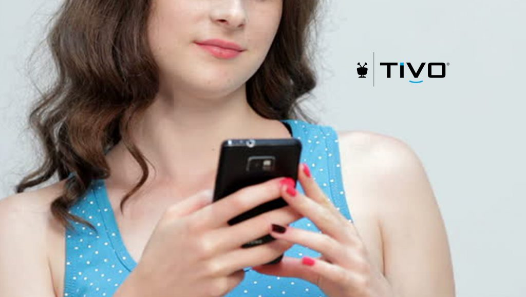 RCN Chooses TiVo's Next-Gen Platform to Give Subscribers a Superior User Experience