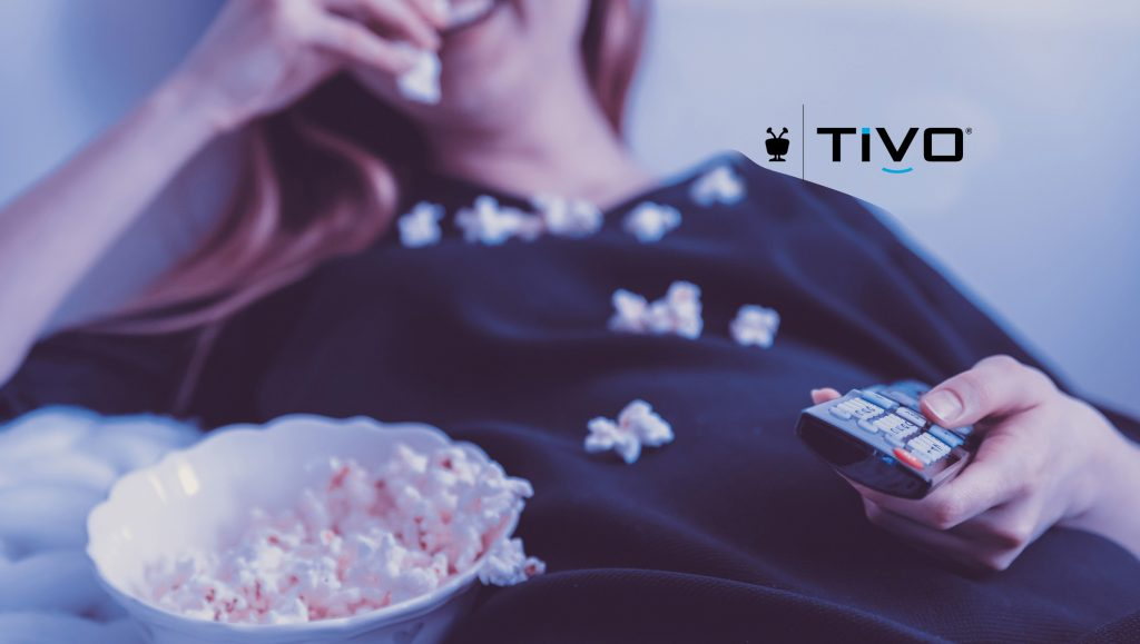 TiVo Launches CubiTV for Android TV