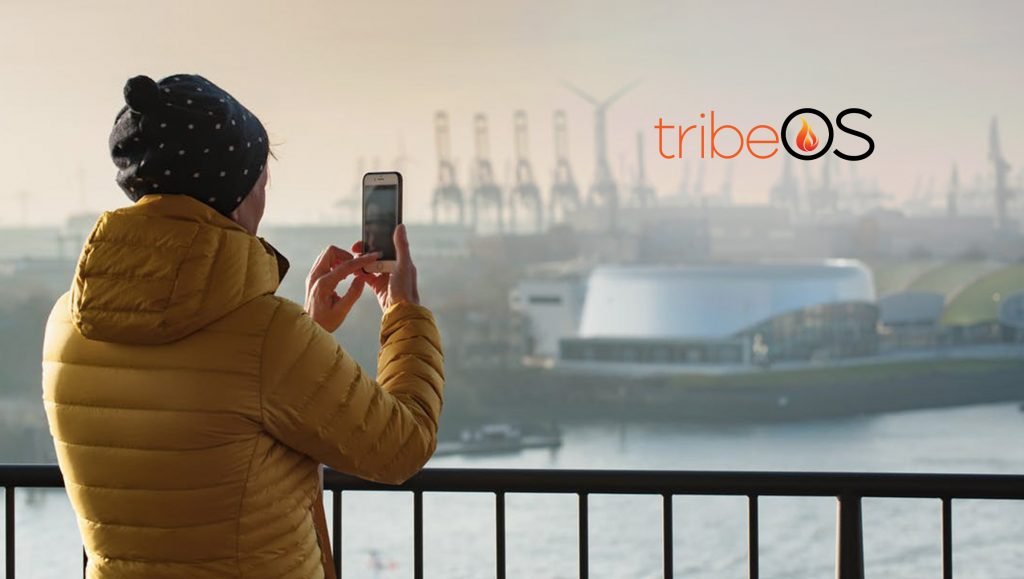 tribeOS, The World's First Transparent Advertising Marketplace, Debuts New Demo Video