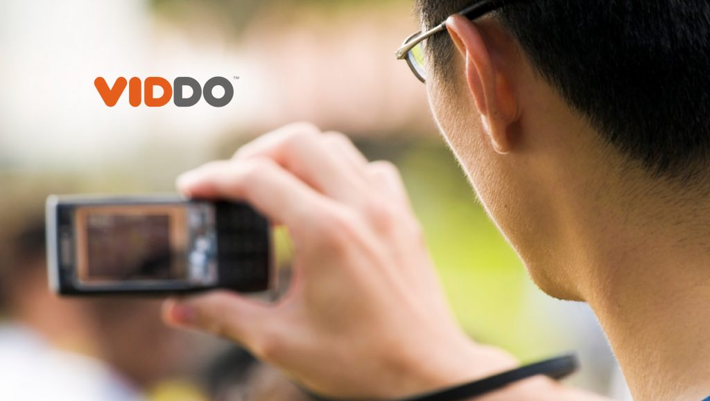 The Future of Video Consumption: VIDDO Starts Operation