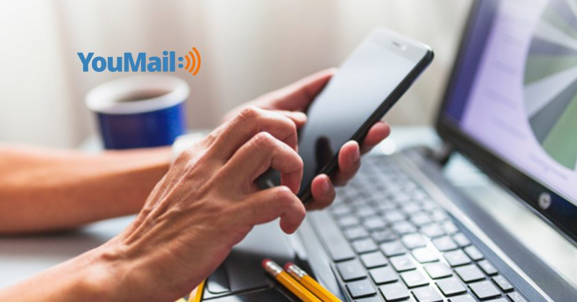 4.9 Billion Robocalls In April, According to YouMail Robocall Index