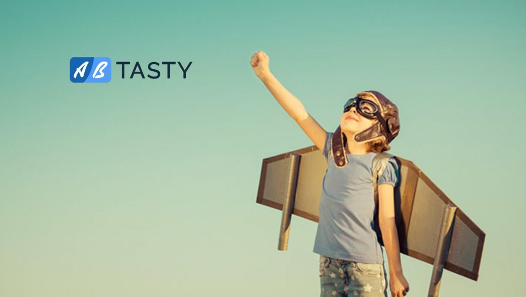AB Tasty Enriches Personalization Offering With New Advanced Targeting Capabilities
